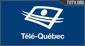 Télé Québec tv online mobile totv