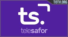 Tele Safor tv online mobile totv
