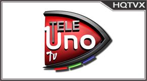 Tele UNO 1 tv online mobile totv