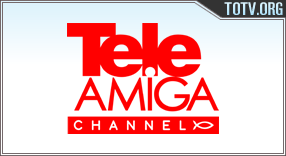 Watch Teleamiga Colombia