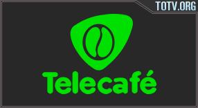 Telecafé Colombia tv online mobile totv