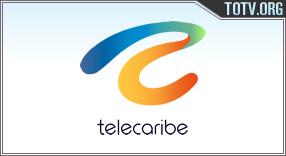 Telecaribe Colombia tv online mobile totv