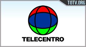 Telecentro República Dominicana tv online mobile totv