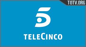 Telecinco tv online mobile totv