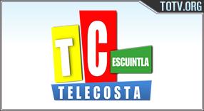 Telecosta Escuintla Guatemala tv online mobile totv