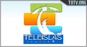 Watch Teleislas Colombia