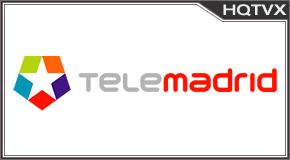 Watch Telemadrid