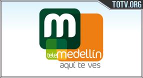 Watch Telemedellín Colombia