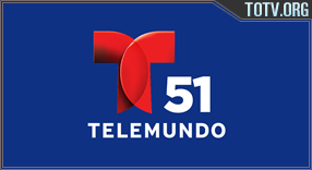 Watch Telemundo Miami 51 Puerto Rico
