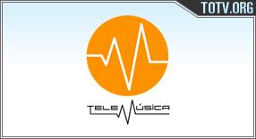 Watch Telemúsica