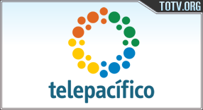 Telepacífico Colombia tv online mobile totv