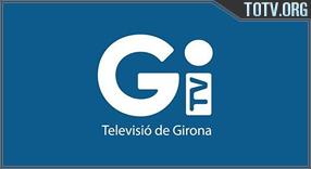 Watch Televisió De Girona