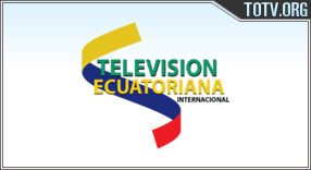 Watch Televisión Ecuatoriana