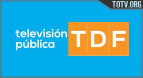 Televisión Pública Fueguina Argentina tv online mobile totv