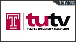 Watch Temple TV