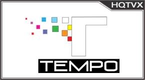 Tempo Totv Live Stream HD 1080p