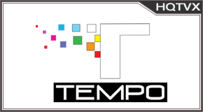 Tempo tv online mobile totv