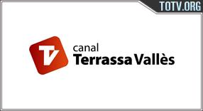 Terrassa Vallès tv online mobile totv
