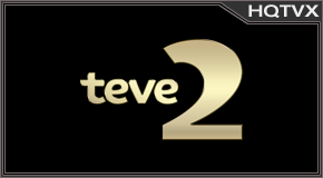 TEVE 2 Totv Live Stream HD 1080p