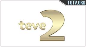 Teve2 tv online mobile totv