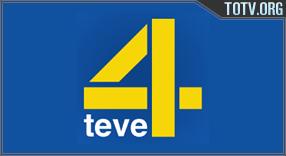 Watch Teve4