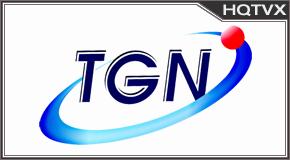 TGN tv online mobile totv