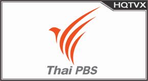 Thai Pbs Totv Live Stream HD 1080p