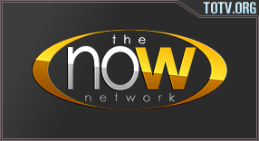 The NOW Network tv online mobile totv