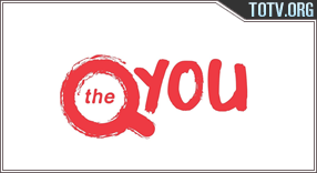 The QYOU tv online mobile totv