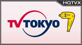 Tokyo Dreams tv online mobile totv