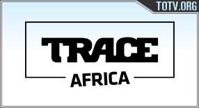 Trace Africa En tv online