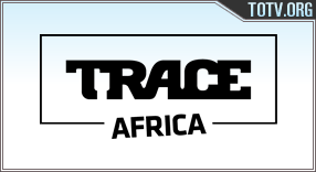 Trace Africa En tv online
