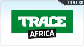 Trace Africa Fr tv online mobile totv