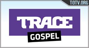 Trace Gospel tv online mobile totv