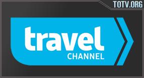Travel Channel UK tv online mobile totv