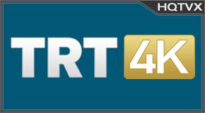 Watch TRT 4K