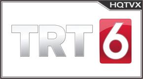 TRT 6 Totv Live Stream HD 1080p