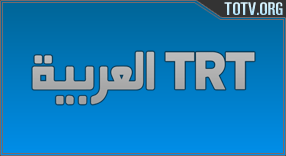 Watch TRT Al Arabiya