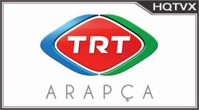 Watch TRT ARAPCA