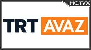 TRT Avaz tv online mobile totv
