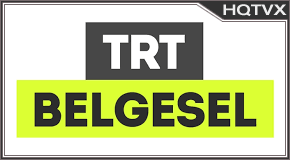 TRT Belgesel Totv Live Stream HD 1080p