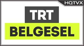TRT Belgesel tv online mobile totv