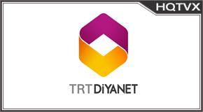 TRT Diyanet Totv Live Stream HD 1080p