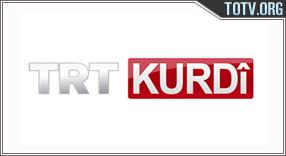 TRT Kürdî tv online mobile totv