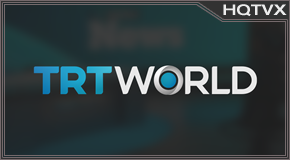TRT World online