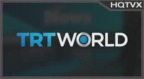 TRT World tv online mobile totv