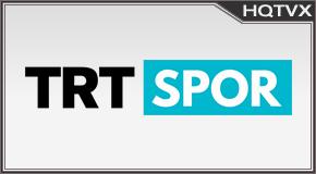 Watch Trt Spor HD