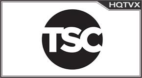 TSC tv online mobile totv