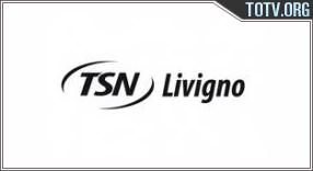 Tsn Livigno tv online mobile totv