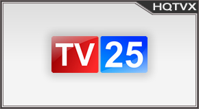 Watch TV 25
